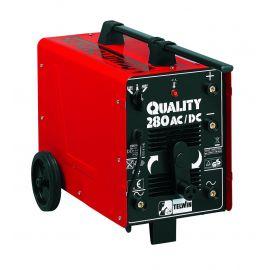 POSTE QUALITY 280 230/400V+ACCESS