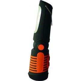 TORCHE ARTICULEE 9 LED 4W 1800 mA/h